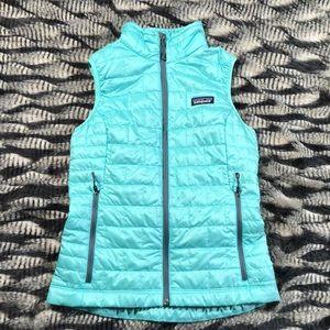 NWT Patagonia Nano Puff Vest Size XS
